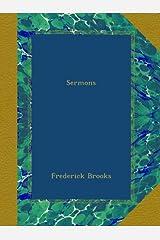 Sermons Paperback