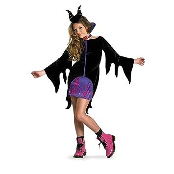 disguise maleficent tween child costume size medium 7 8