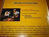 Afrika kiralynoje (The African Queen)