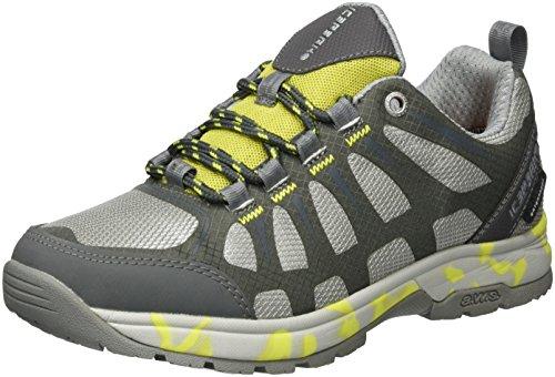 Icepeak Women's Wanja Multisport Outdoor Shoes Silver Lk0PV76uM