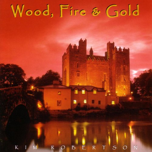 Wood, Fire & Gold