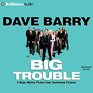 Big Trouble Audiobook