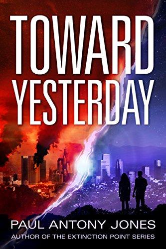 READ Toward Yesterday [W.O.R.D]
