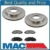 Mac Auto Parts 22887 97-03 For