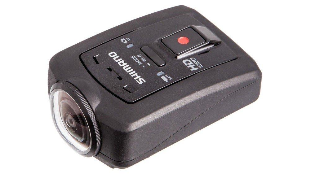 Sport Camera Shimano