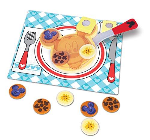 Melissa Doug Disney Clubhouse Pancake