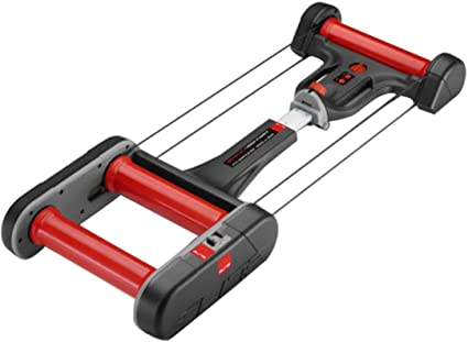 Elite Nero Roller Cycletrainer NEW 2020 FREE INT SHIPPING