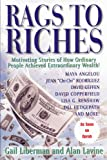 Rags to Riches, Gail Liberman and Alan Lavine, 1450276857