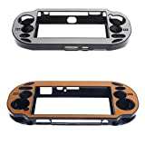 2pcs Protective Case Cover Skin for Sony