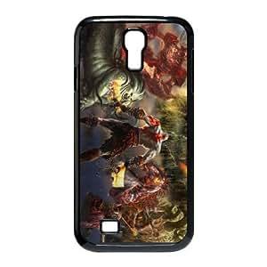 samsung s4 9500 phone case Black god of war GDS2950587