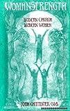 WomanStrength : Modern Church, Modern Women, Chittister, Joan, 1556123736