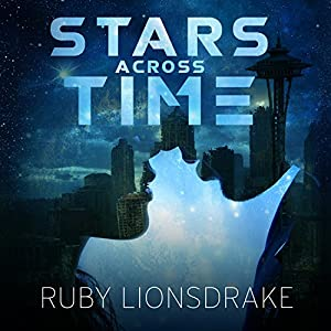 Stars Across Time Audiobook