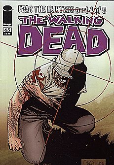 Walking Dead (2003 series) #65