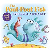 The Pout-Pout Fish Undersea Alphabet: Touch and Feel (A Pout-Pout Fish Novelty)