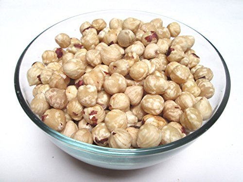 We Got Nuts Hazelnuts Blanched Raw, 3lbs