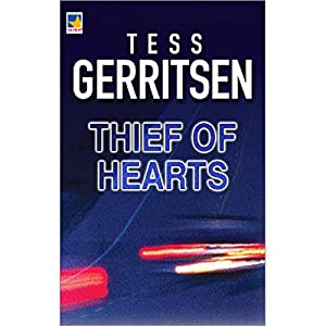 Thief of Hearts Audiobook