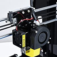 ALUNAR 3D Printer Prusa I3 Kit Self Assembly MINI DIY Desktop FDM 3D Learning for School Kids Education by Alunar Direct