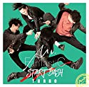 Mr.FanTastiC / START DASH TURBOの商品画像
