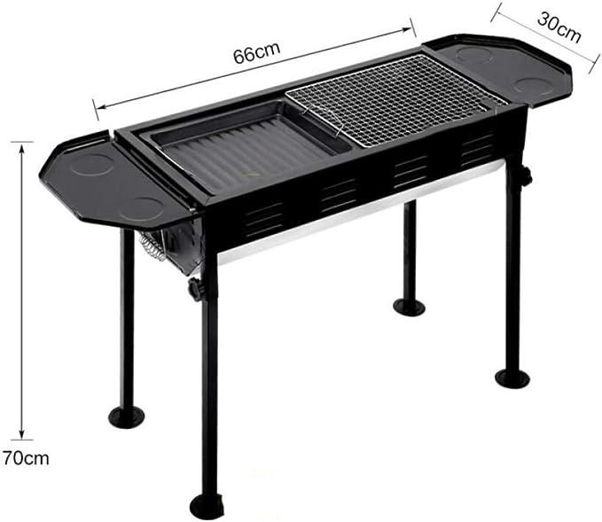 WYZXR Outdoor Easy Barbecues Ensemble d'outils de Bureau en