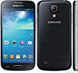 Samsung Galaxy S4 mini GT-I9190 Unlocked International Version – Black