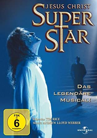 Jesus Christ Superstar (OmU) [Alemania] [DVD]