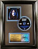 KISS Ace Frehley Solo 1978 CD Platinum Non RIAA