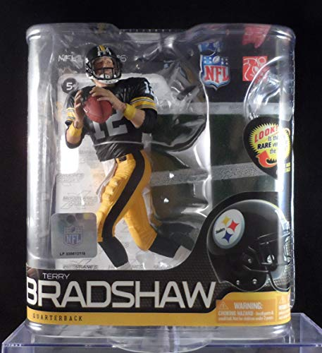 timeless design a0eee 22802 Terry Bradshaw Steelers Memorabilia, Steelers Terry Bradshaw ...