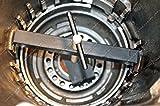 Streetside Tools SST-0151 - GM - Rear Clutch Spring Compressor Transmission Tool