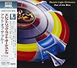 Out of the Blue by ELECTRIC LIGHT ORCHESTRA (2013-03-06)