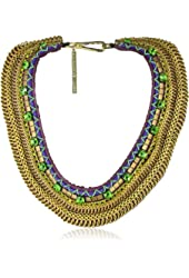 "Fiona Paxton ""AFRICAN SUSHI"" Naiko Necklace"