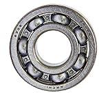 nachi bearing - 6305 Nachi Bearing Open C3 Japan 25x62x17 Ball Bearings