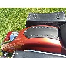 Honda VTX 1300 1300C 1300S 1300T Retro Rear Fender Bib with Studs