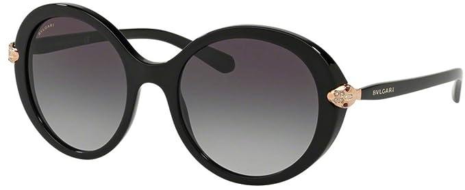 Bulgari 8204B - Gafas de sol para mujer Black/Greygradient ...