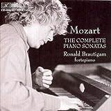 Mozart: The Complete Piano Sonatas