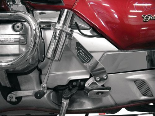 (Pingel Electric Easy Shift Kit for GL1500 Gold Wing 77001)