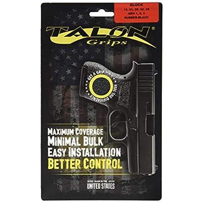 TALON Grips for Glock 19, 23, 25, 32, 38