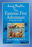 Famous Five Adventures Collection