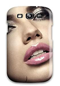 Galaxy S3 Case, Premium Protective Case With Awesome Look - Adriana Lima 2