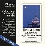 In Sachen Signora Brunetti | Donna Leon