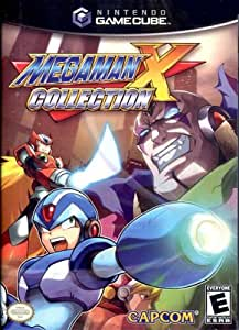 Mega Man X Collection - GameCube