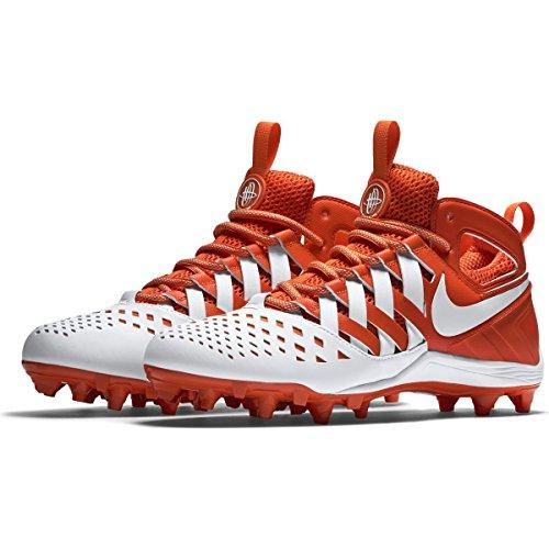 Orange Nike 010 Uomo 807142 Da white white Team OZ81xZX