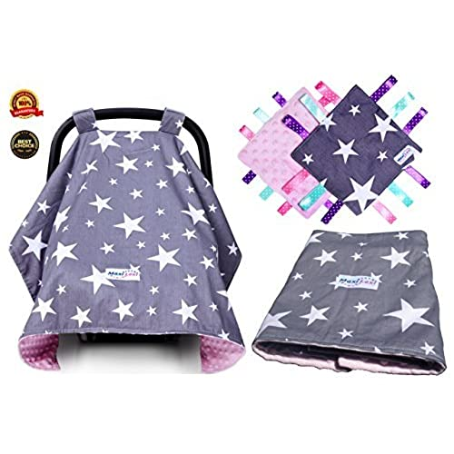 Infant Car Seat Replacement Covers: Amazon.com