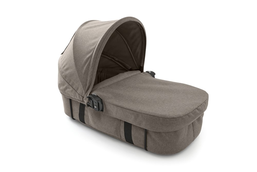 Baby Jogger City Select LUX Pram Kit, Taupe