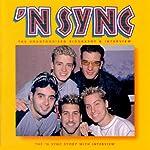 'N Sync & Justin Timberlake: A Rockview Audiobiography | Joe Jacks,Anna Hans,Pete Bruens
