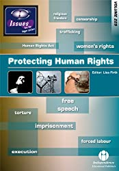 Protecting Human Rights (vol. 229 Issues Series):