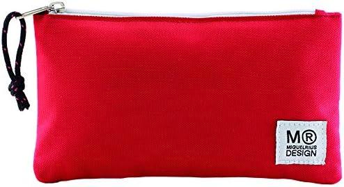 Miquelrius Diffusion 17087 Candy Tag Estuches, 22 cm, Rojo: Amazon.es: Ropa y accesorios