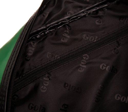 Gola Ecru Green Dos Black Verde Adulte Portés Mixte zTq1z