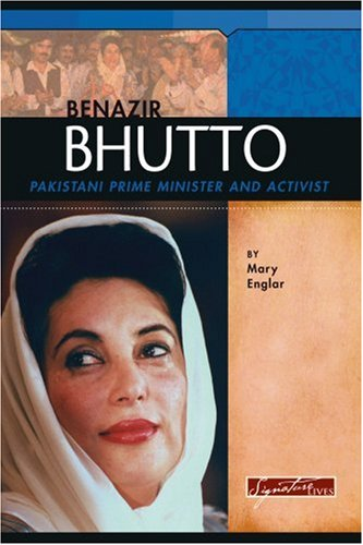 Signature Lives Series: Benazir Bhuto
