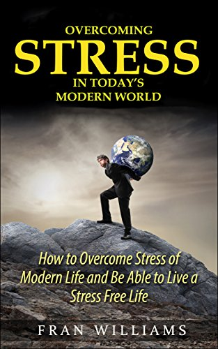 stress in modern life It is a fact of modern life that even  monkeys separated from their mothers for a mere 15 minutes a day during the first few months of life develop a stress .