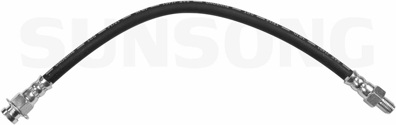 Sunsong 2203017 Brake Hydraulic Hose